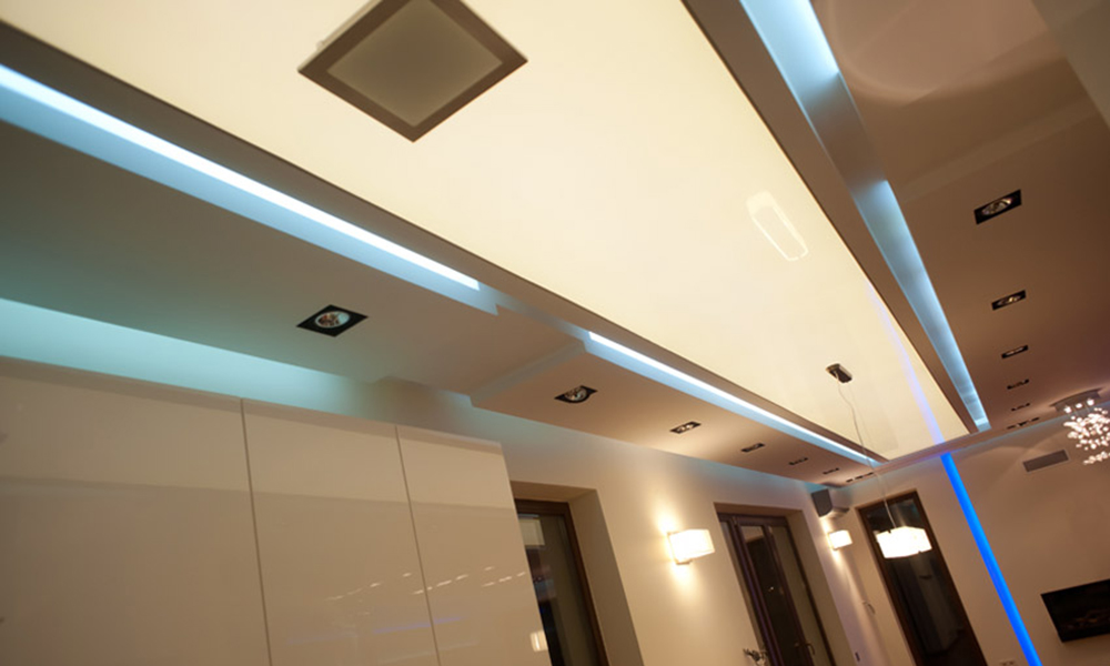 Up Group Stretch ceiling 10